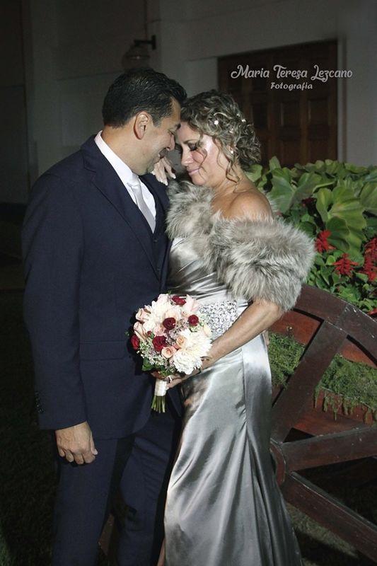 Maria Teresa Lezcano - Fotografía