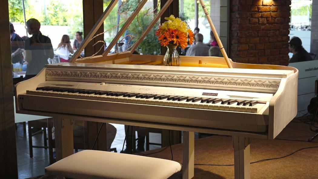 Piano Bar - Pianista