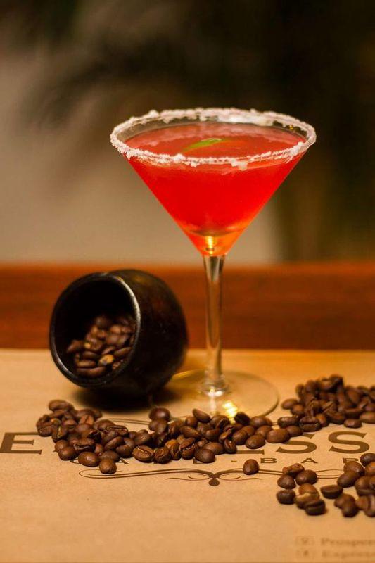 Espresso Cafe-Bar