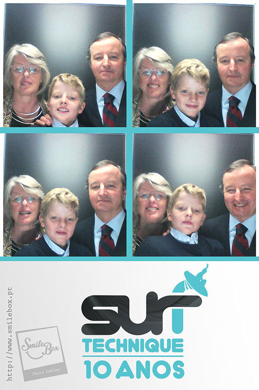Smilebox - Photobooths