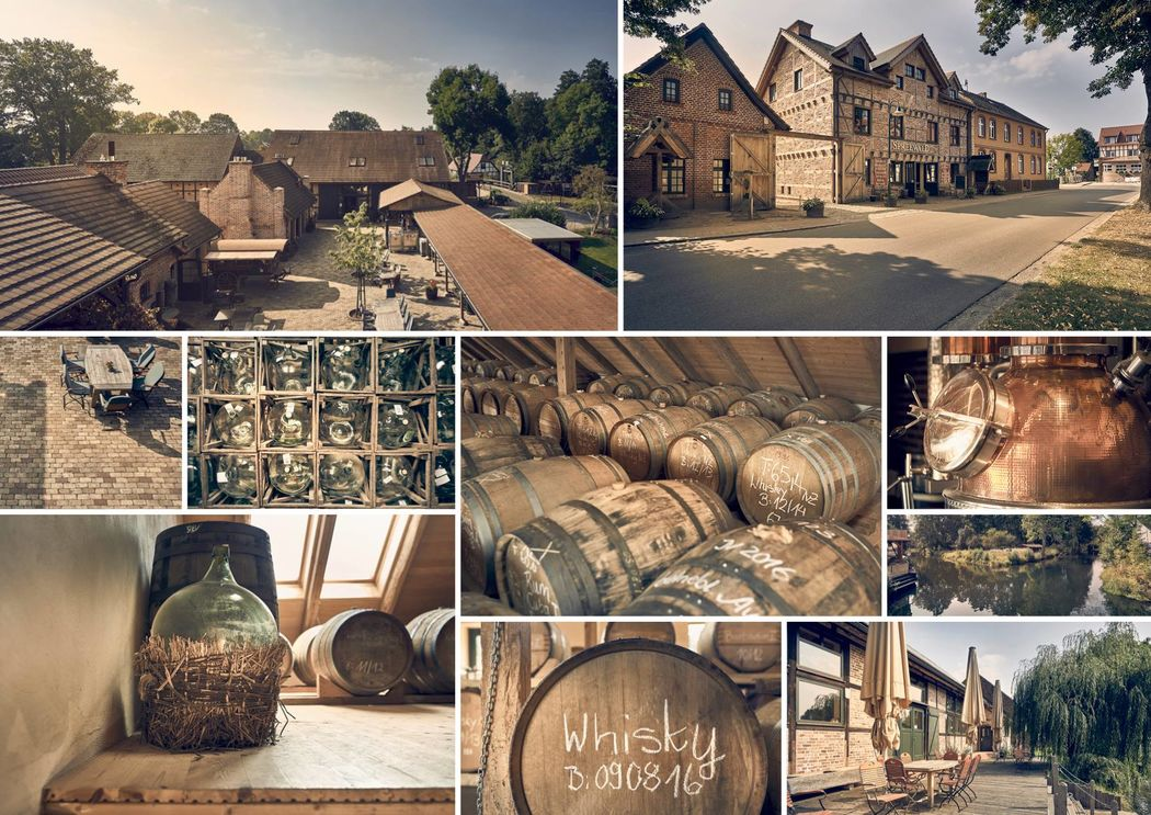 Spreewald Destillerie