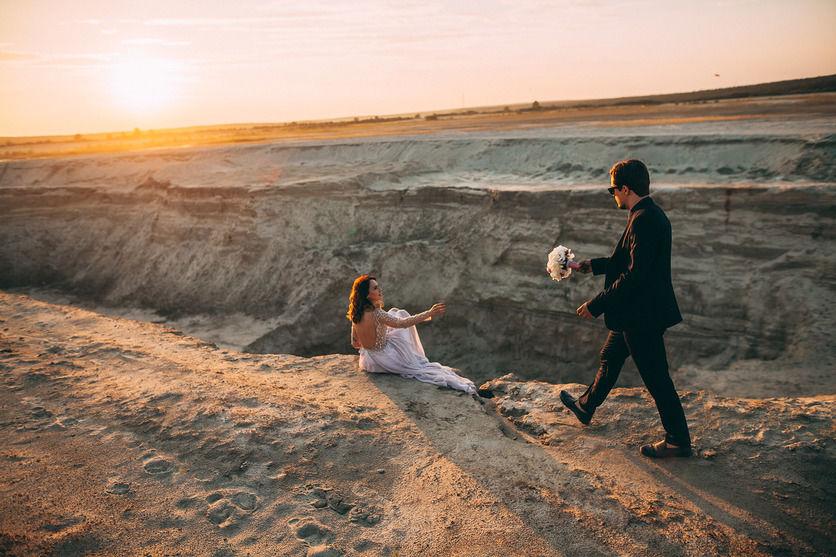 Свадебный фотограф Александр Шамарин