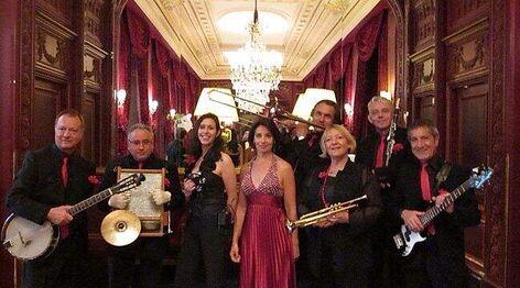 Orchestre Les Dauphins