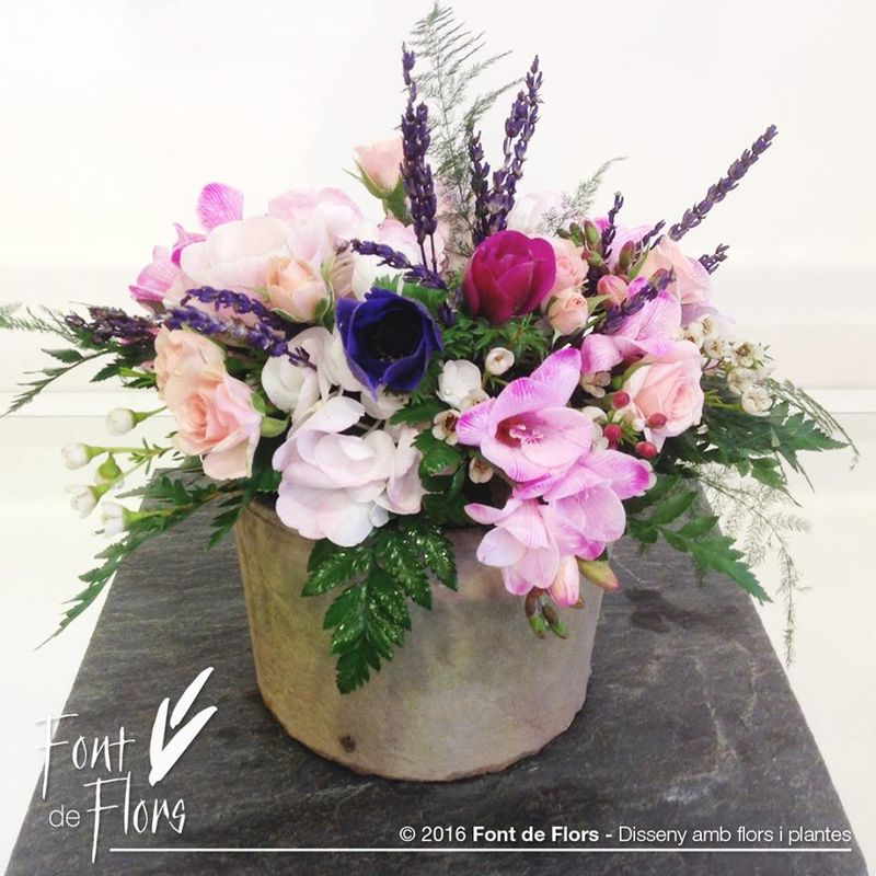 Font de Flors