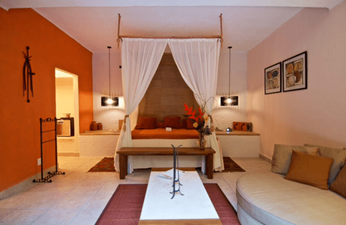 Hotel Casa Cupula