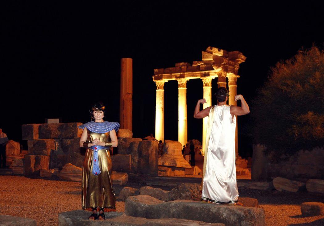 Свадебный организатор  Wedding City Antalya