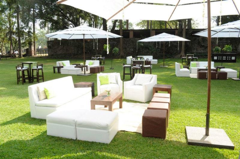 Locación llena de elegancia y detalles majestuosos para celebrar tu boda - Foto Hacienda San Gabriel