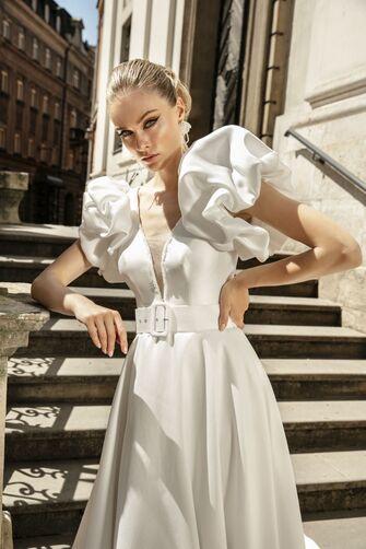 Aleksandra - Moda ślubna i wieczorowa