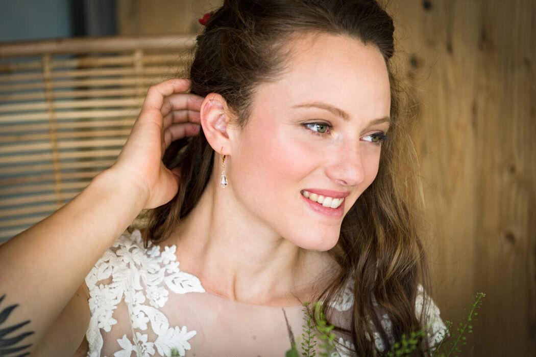Lisa le Loet Makeup Artist