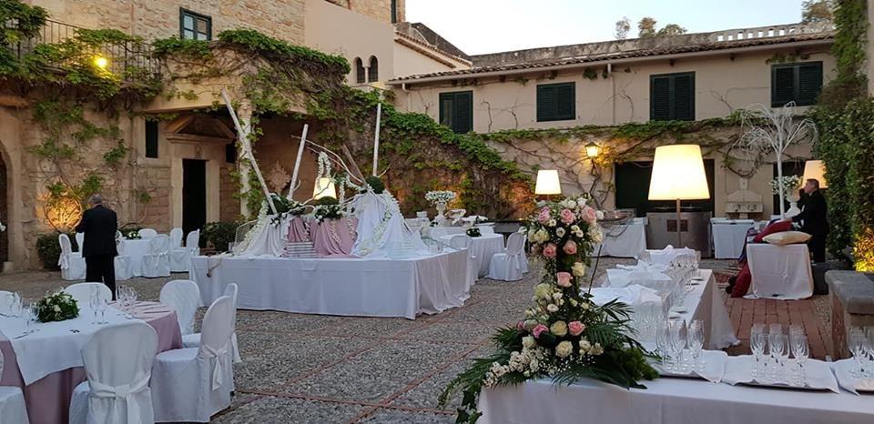 Villa di Lorenzo Palermo