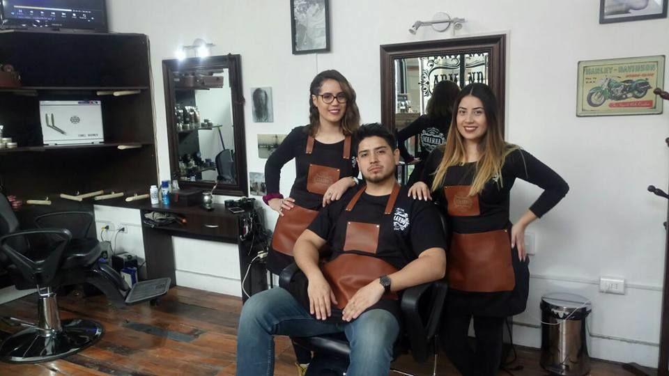 Barbería Armando