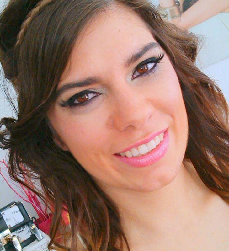 Make Up Artista - Bruna Leite