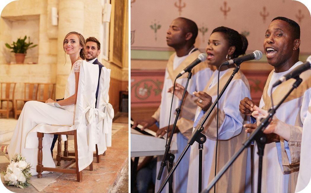 Listen Up Gospel Ceremony