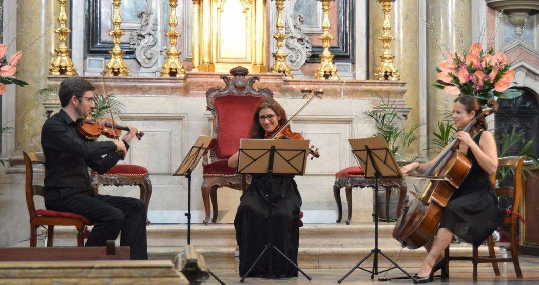 Quarteto Opus 28