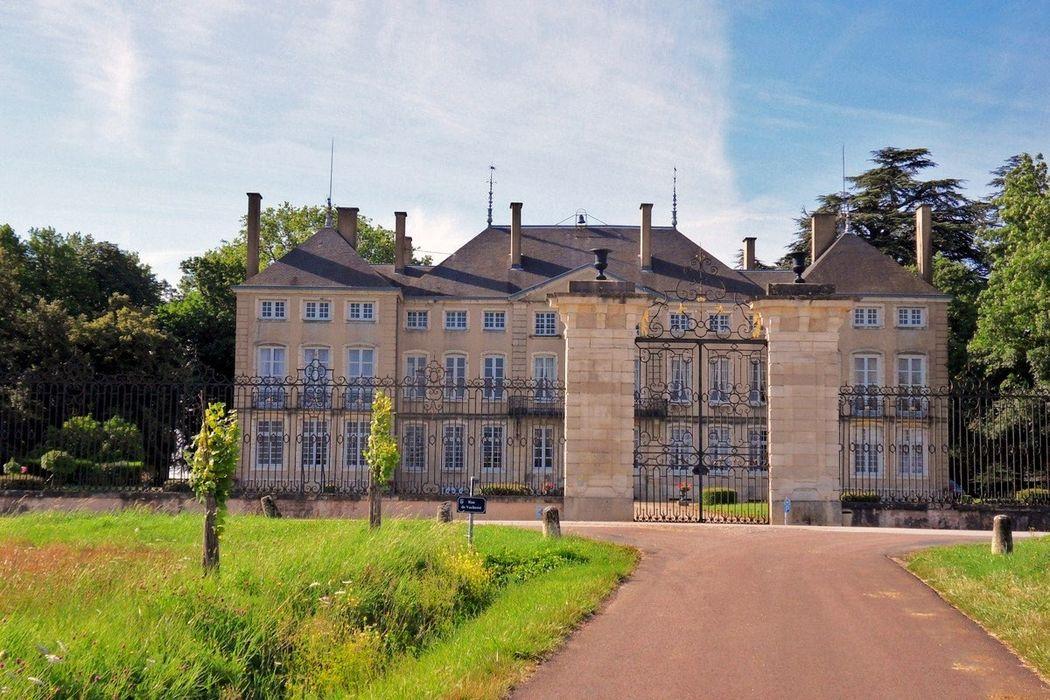 Château de Demigny