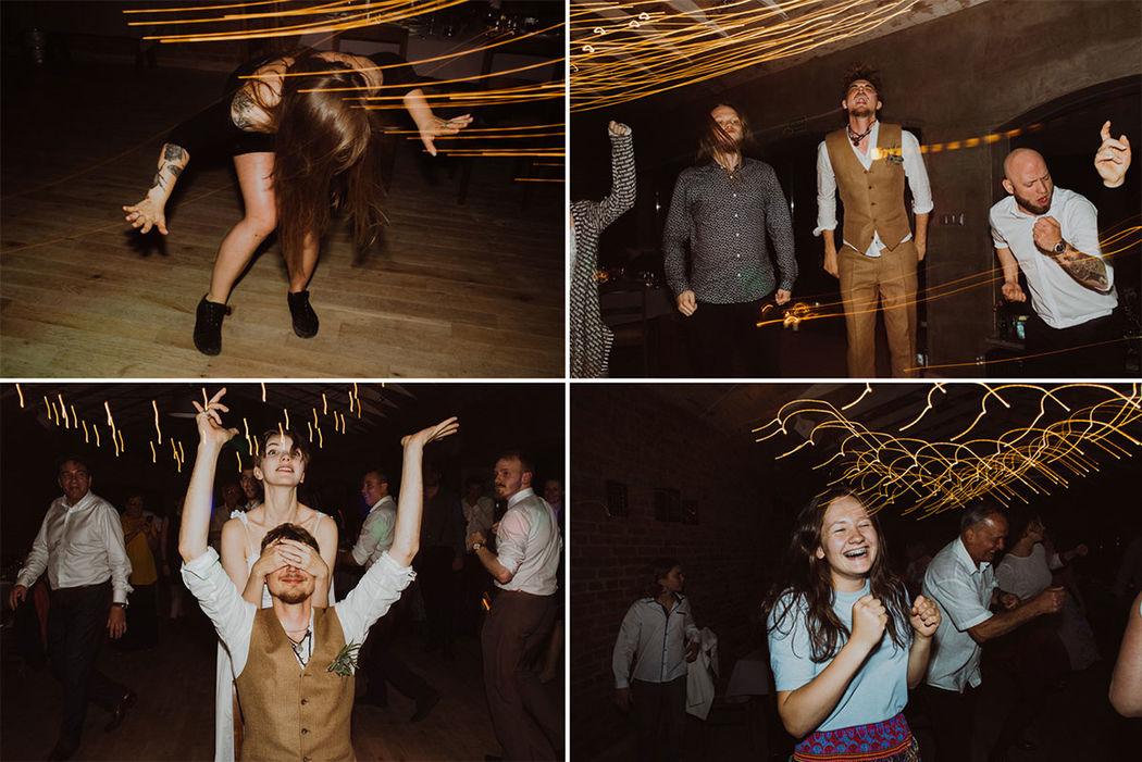 ZERO,7 - oprawa muzyczna i rozrywkowa wesel