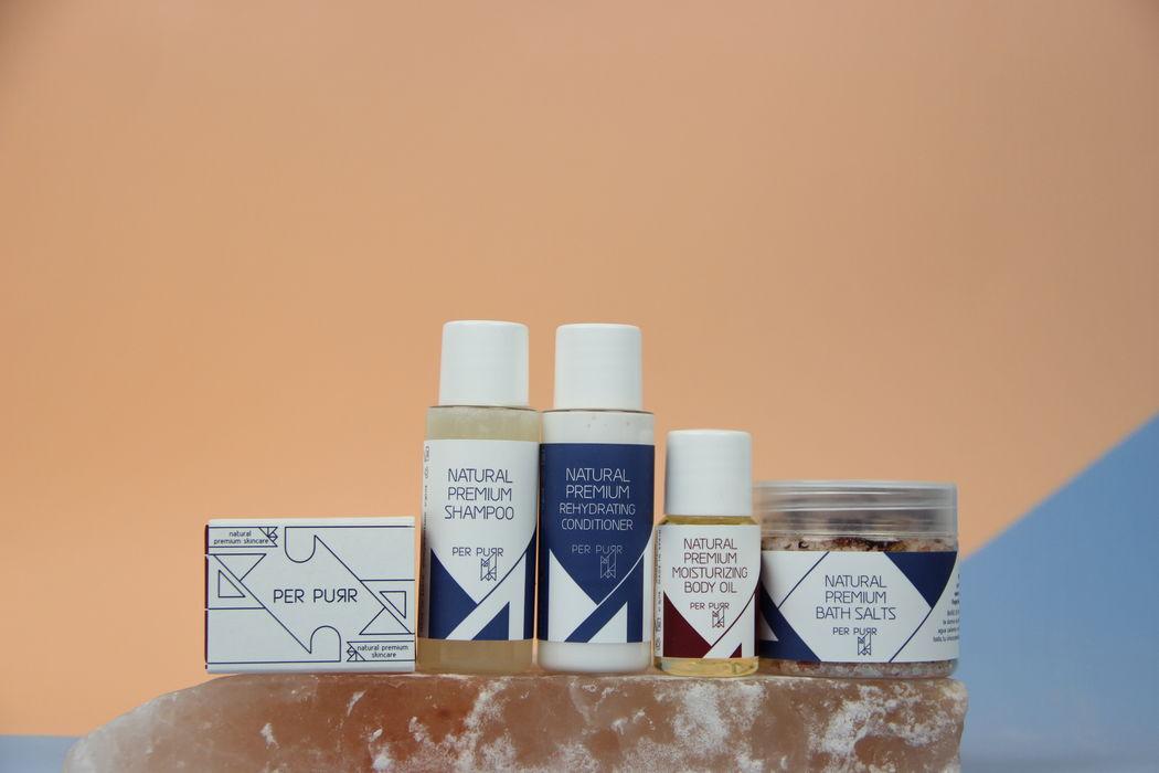¡Regala cosmética natural y sin química a tus invitados!