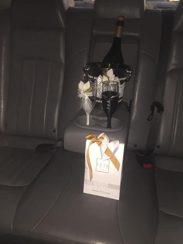 F&F Vehiculos para matrimonios