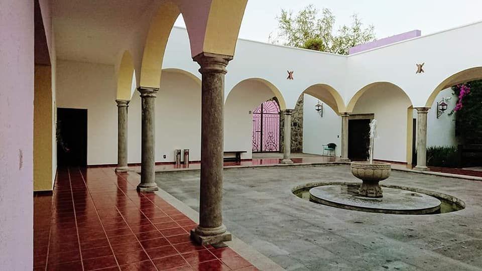 Casa de las Luciérnagas