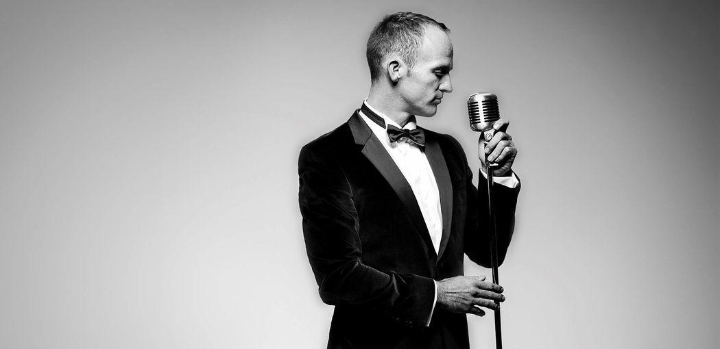 Christian Bruns - Ihr Sänger. Ihr Event.