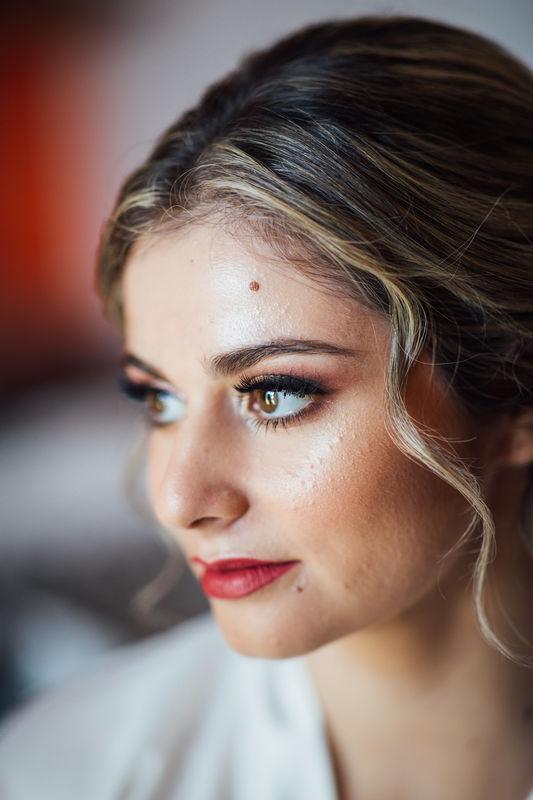 Cláudia Assunção Makeup Artist
