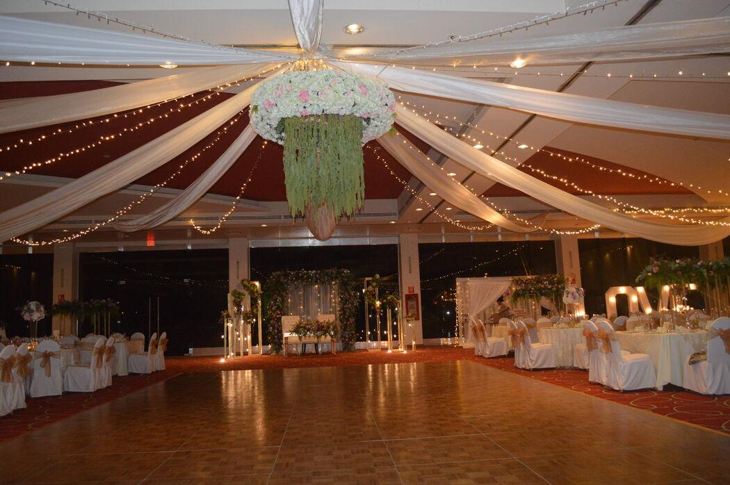 Vianney Navarro Event & Wedding Planner