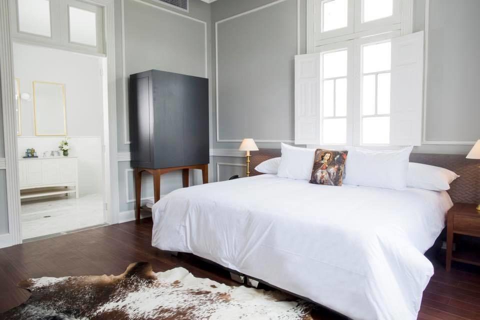 Casa República - Barranco Boutique Hotel
