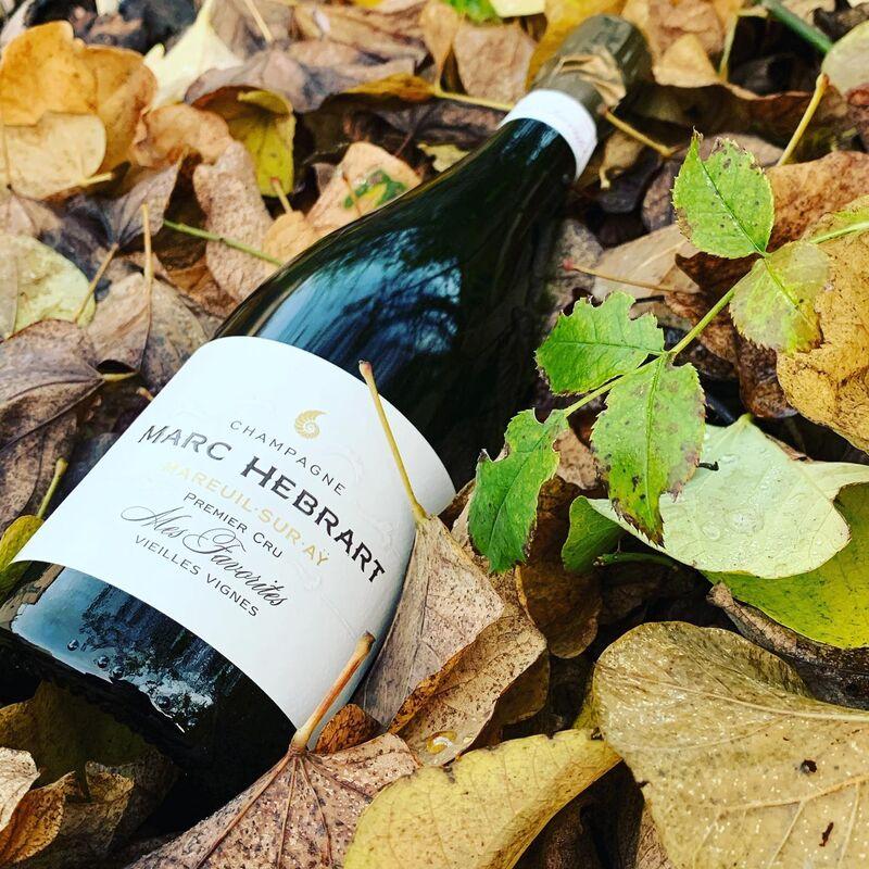 Champagne Marc Hébrart