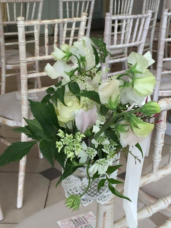 Event & Floral design by Dora Kovacs