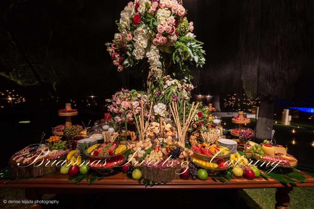 BRIANNA´´`S CATERING & EVENTS