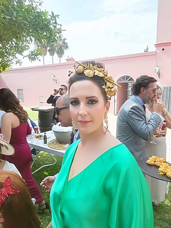 Centro de belleza Marlóp