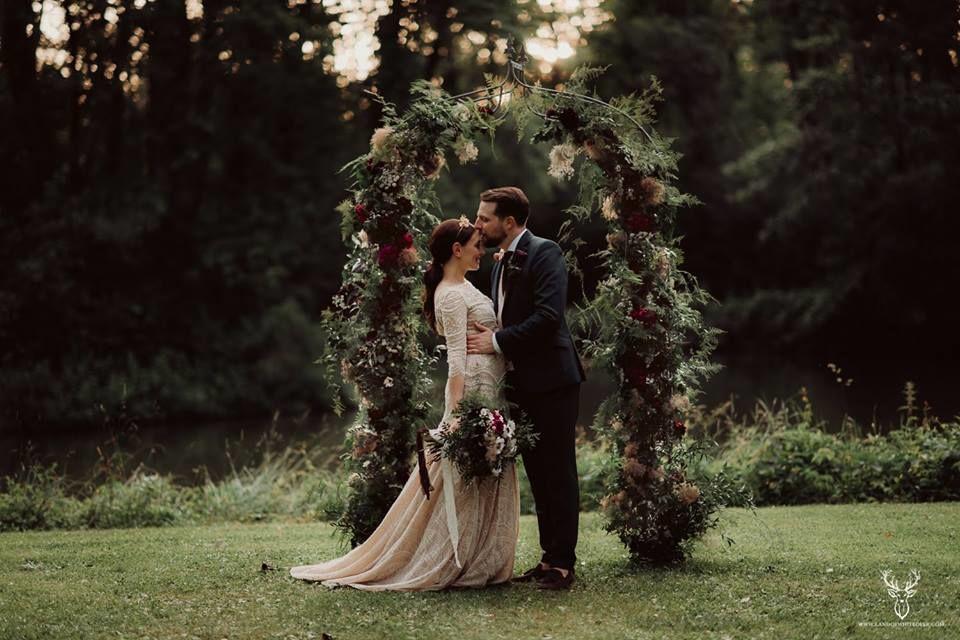High Emotion Weddings