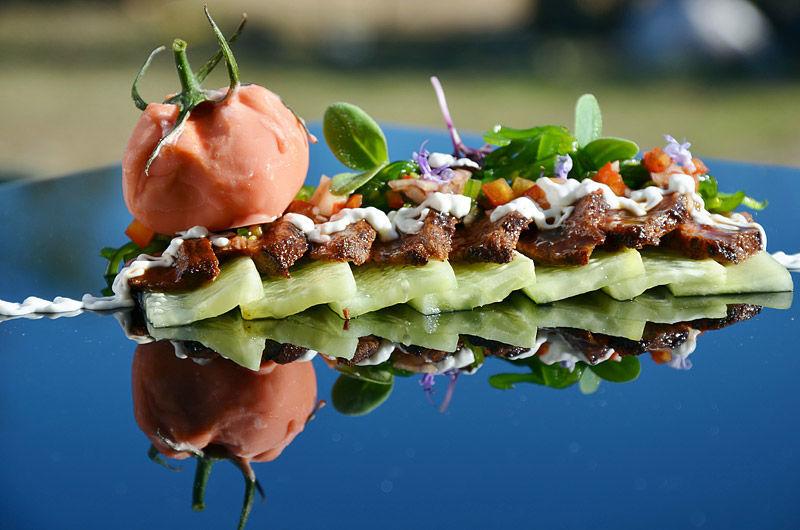 Carnes Les Magnolies