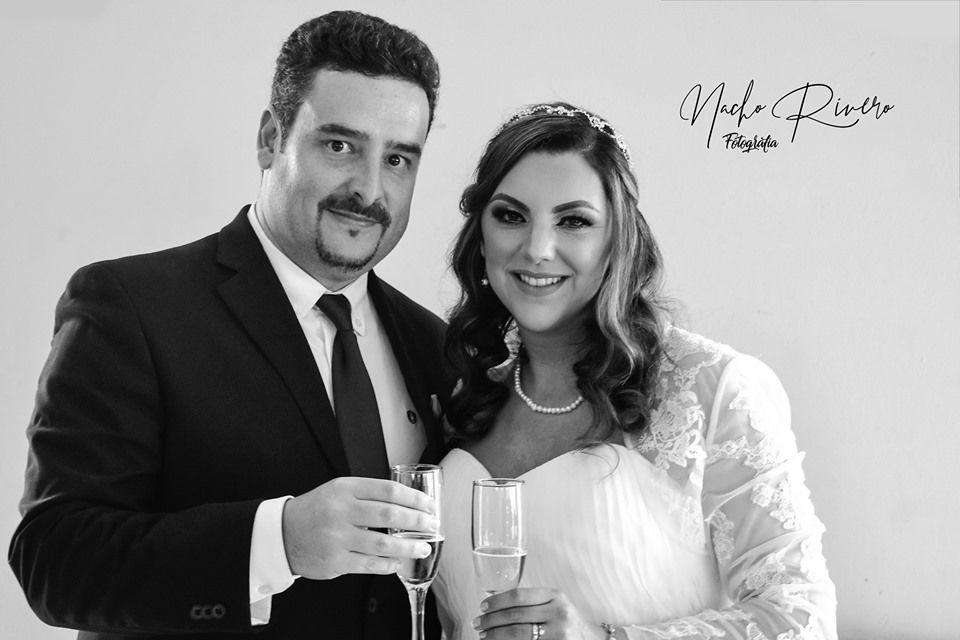 Nacho Rivero Fotografía
