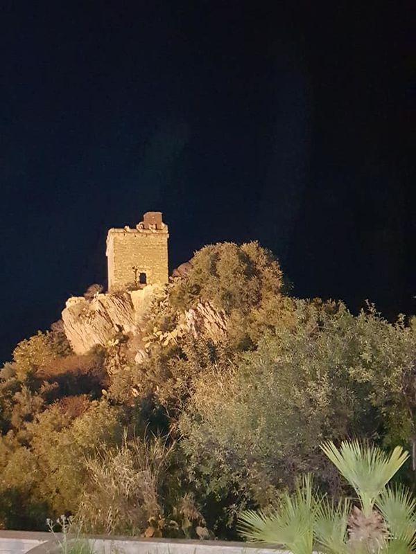 Hotel Torre Artale