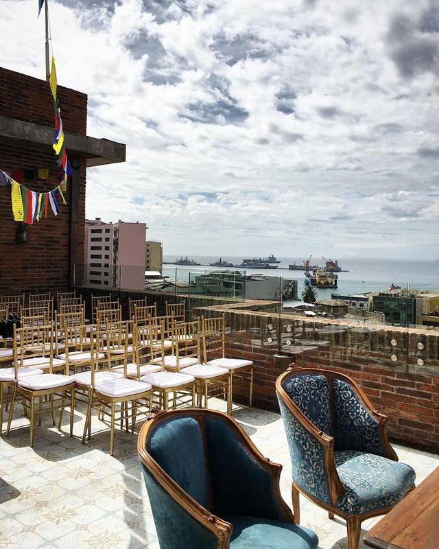 Club Social Alto Valparaíso