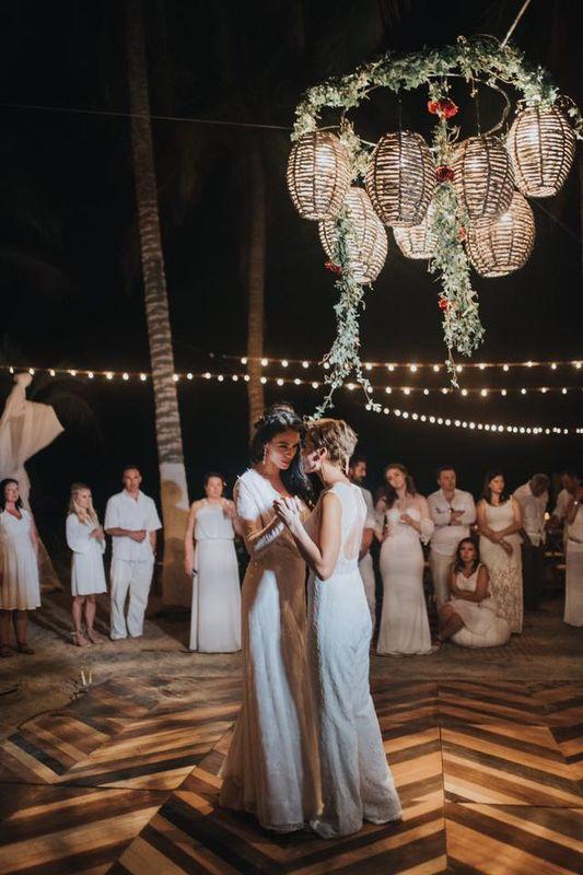 Sea of Dreams Weddings