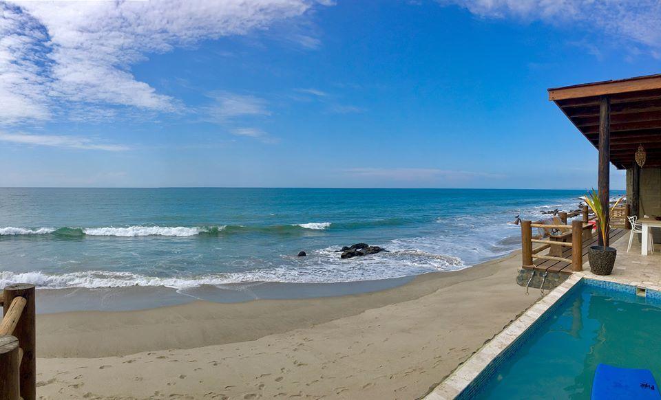 Casa Punta Sal - Canoas