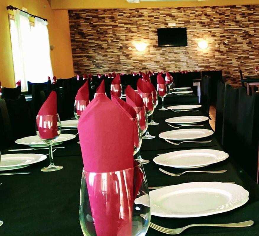 Restaurante Gozkoetxe Berria