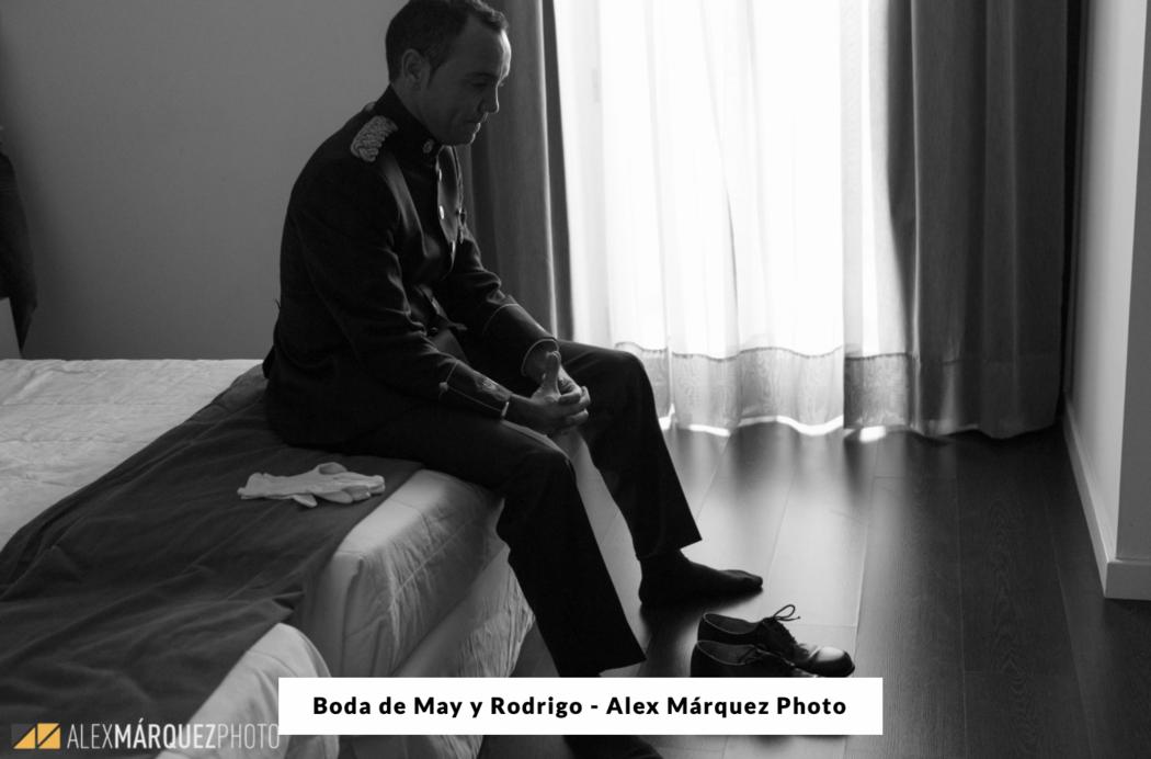 Alex Márquez Photo