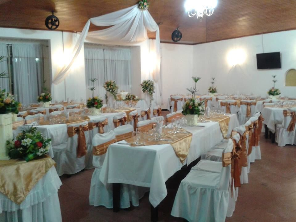 Restaurante Florencia Avalon Club