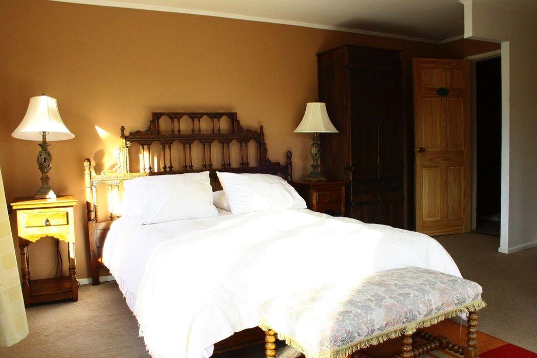 El Reloj Hotel