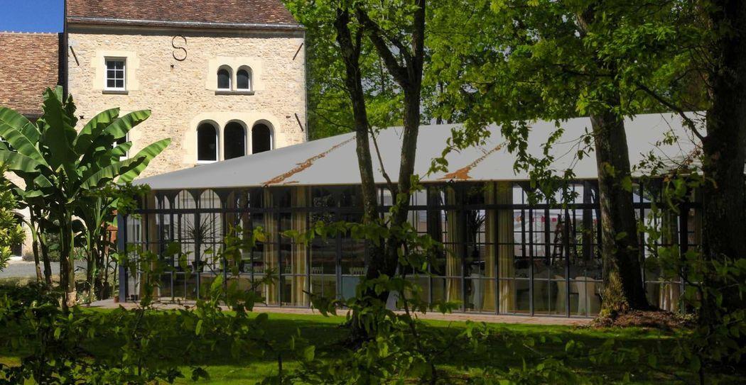 L'Orangerie du Moulin