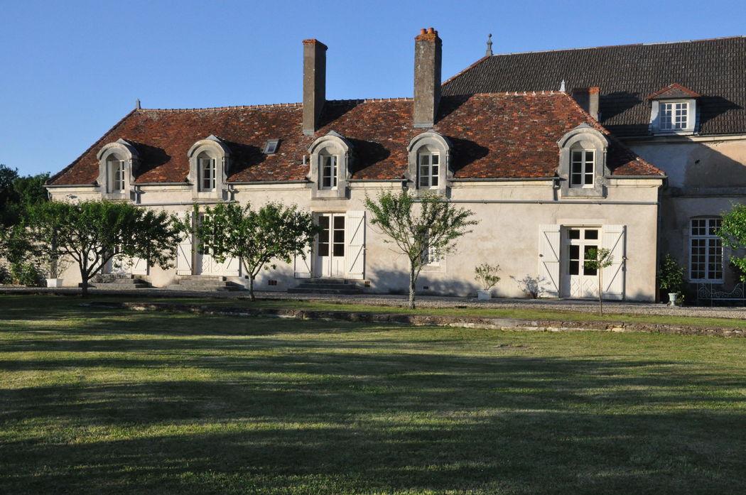 Château de Talmay