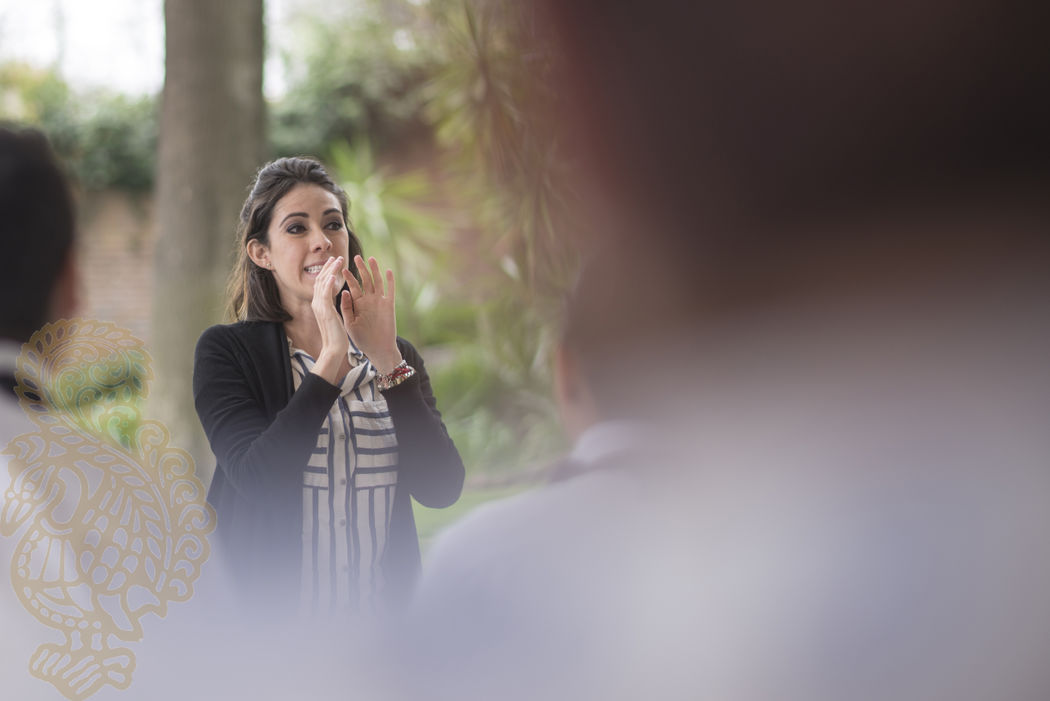Fernanda Argüelles - Event Planning