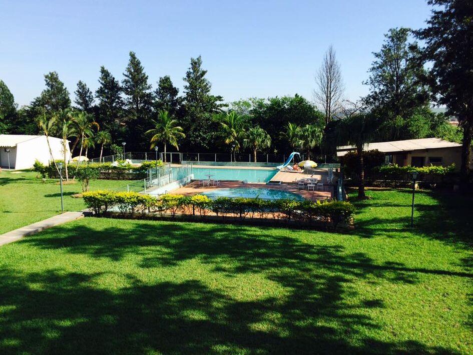 Gran Tour Hotel de Capivari