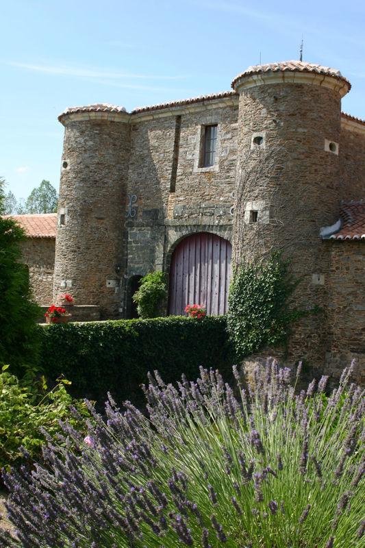 Château de La Colaissière