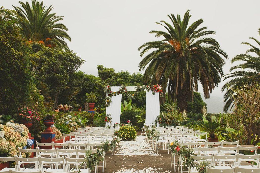 D-bodas, wedding planning & design