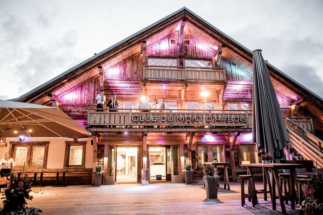 Club Mont D'arbois