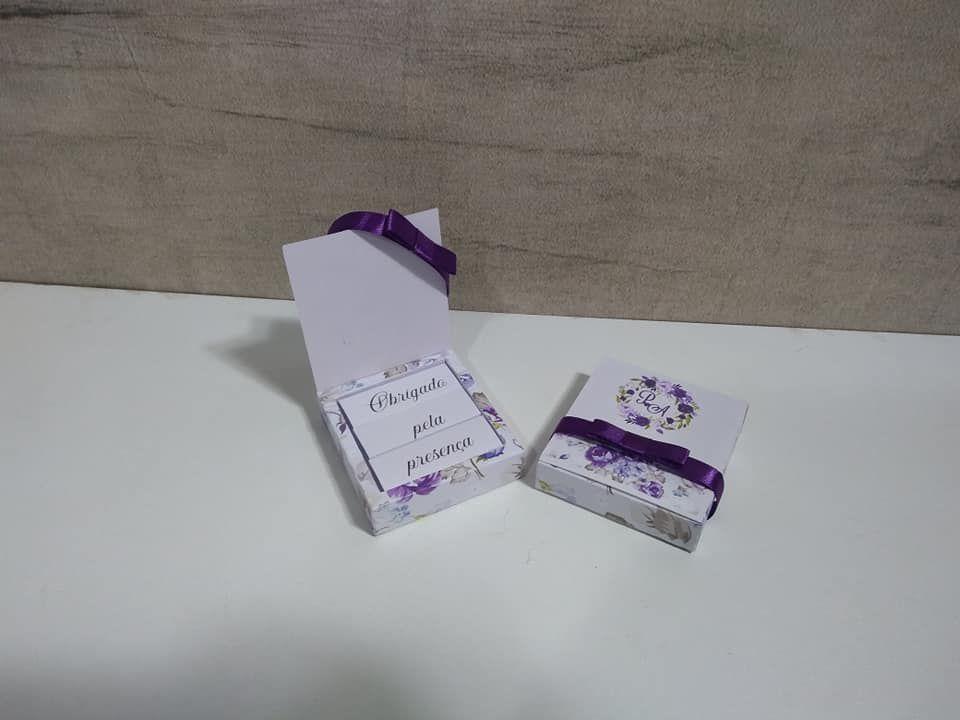 Denguinho de papel